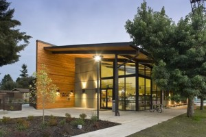 KCLS Carnation Library