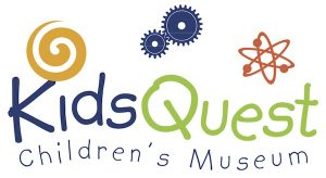 KidsQuest Children's Museum logo