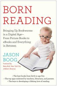 Born Reading cover art