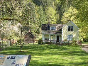 Mary Olson Farm