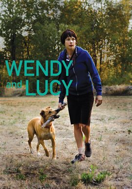 Wendy and Lucy cover art
